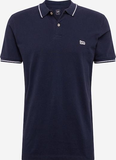 Lee Shirt in de kleur Navy, Productweergave
