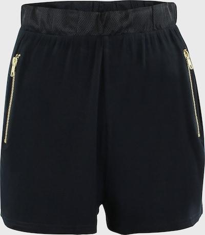 trueprodigy Shorts 'Lola' in schwarz, Produktansicht