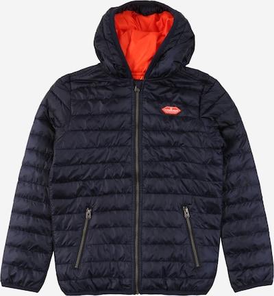 VINGINO Jacke 'Tymon' in dunkelblau / rot, Produktansicht