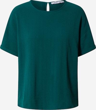 ABOUT YOU Shirt 'Malina' in smaragd, Produktansicht