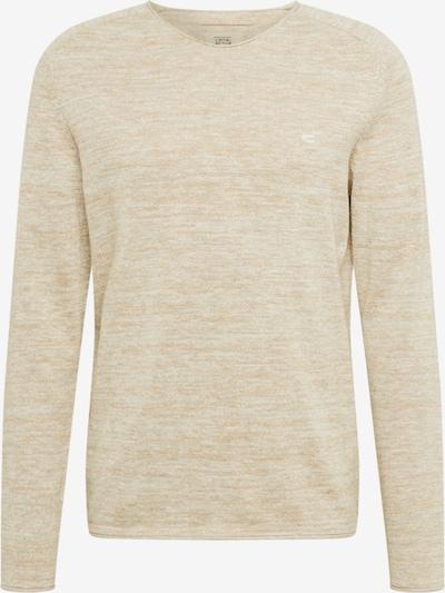 CAMEL ACTIVE Pullover in sand, Produktansicht