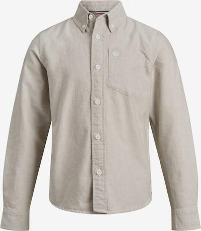 Produkt Hemd 'Oxford' in beige, Produktansicht