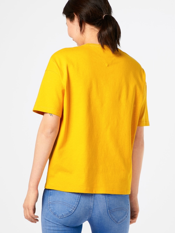 Tommy Jeans T-Shirt 'Tommy Retro'