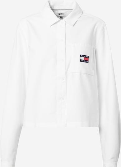Palaidinė iš Tommy Jeans , spalva - balta, Prekių apžvalga