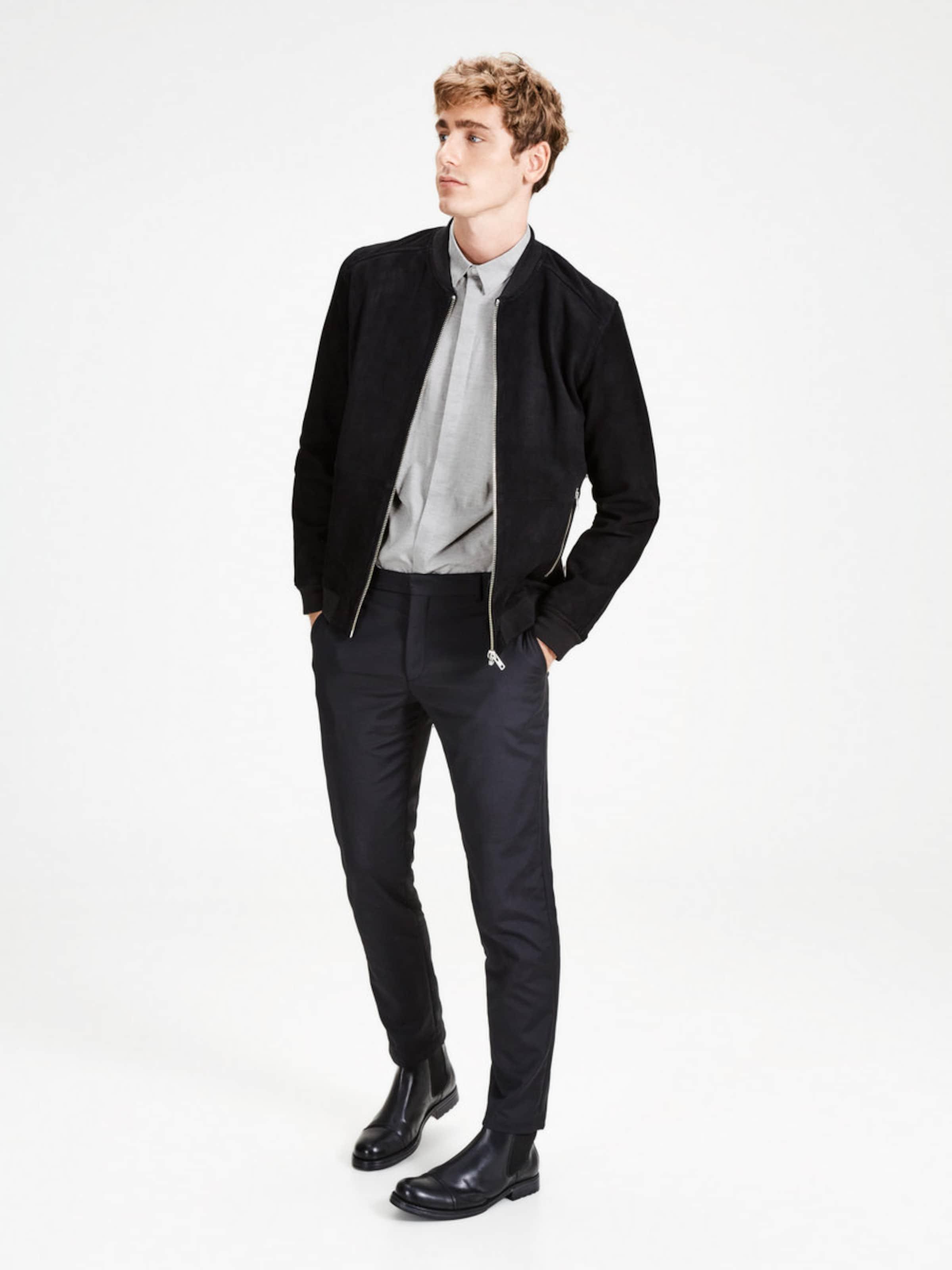 JACK & JONES Klassisches Langarmhemd Spielraum Store Günstiger Preis bop7fscal