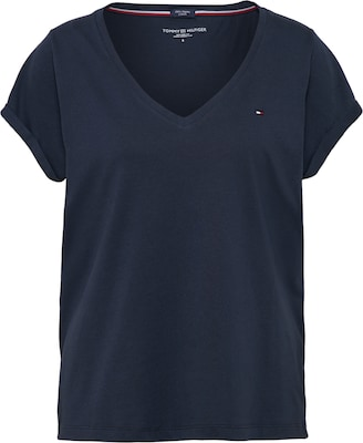 TOMMY HILFIGER Casual T-Shirt