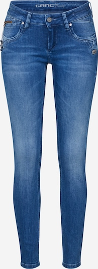 Gang Jeans 'NIKITA' in blue denim, Produktansicht