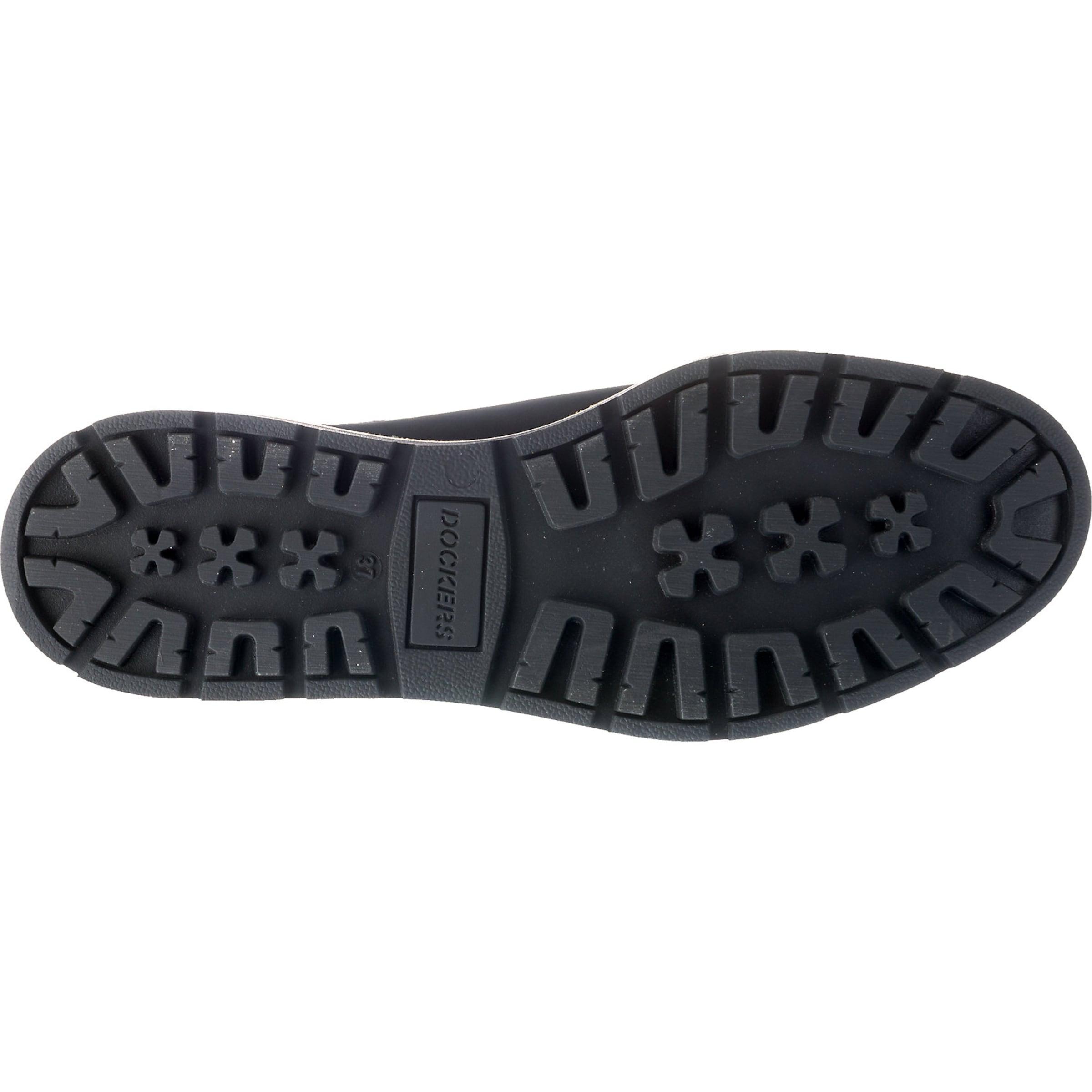 Chelsea Dockers Gerli Boots In By Schwarz bgYf7y6v
