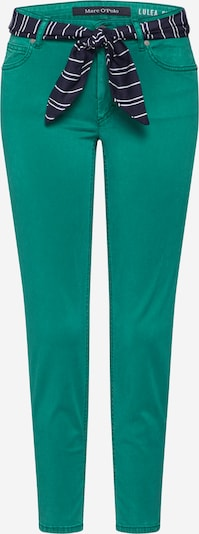Marc O'Polo Jeans 'LULEA' in grün, Produktansicht