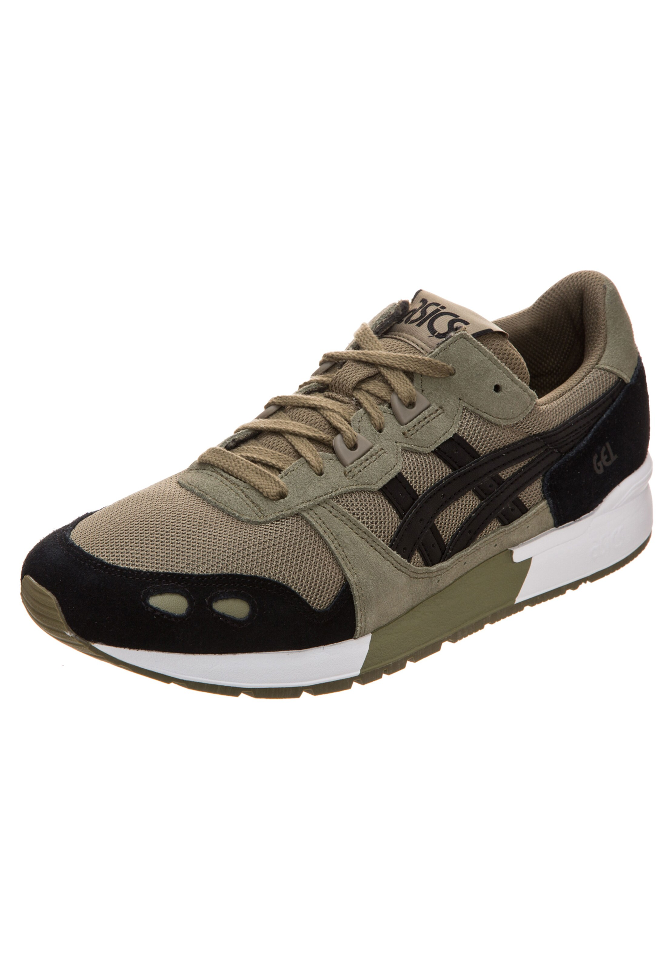 Asics Tiger Gel-Lyte Sneaker Verschleißfeste billige Schuhe