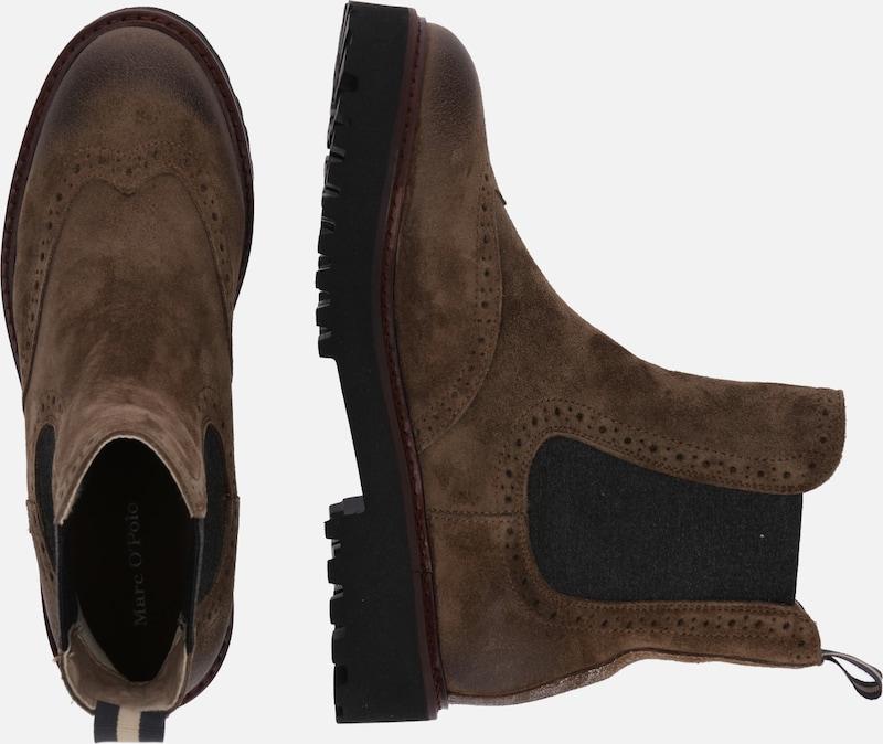 Marc Brocart Boots En O'polo Chelsea W9EI2DH