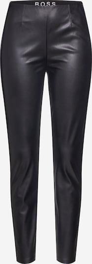 BOSS Spodnie 'Salungi 6' w kolorze czarnym, Podgląd produktu