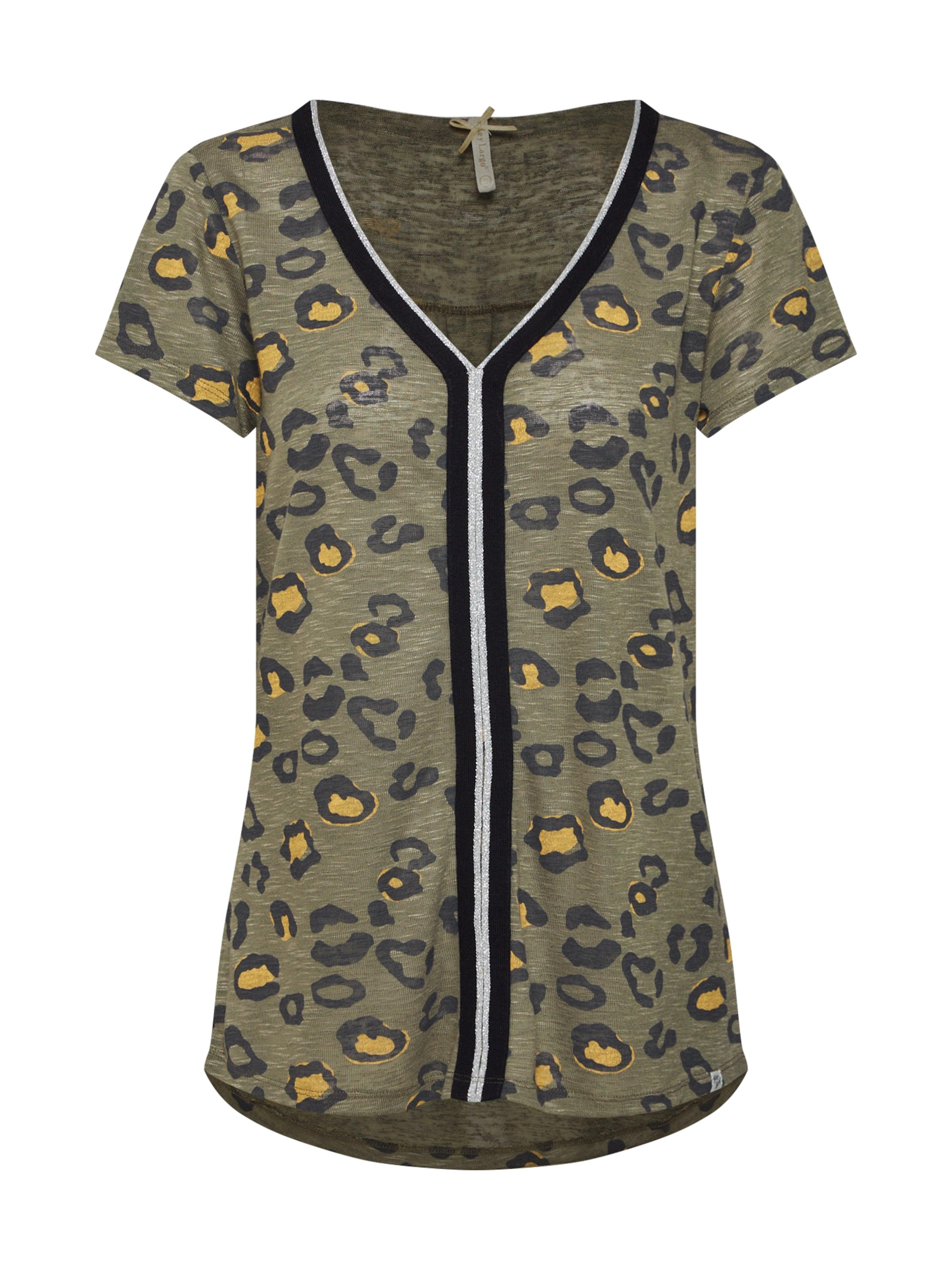 Largo Key In Key In Key BeigeKaki BeigeKaki Largo Shirt Shirt Shirt Largo In qzjpLUMGSV