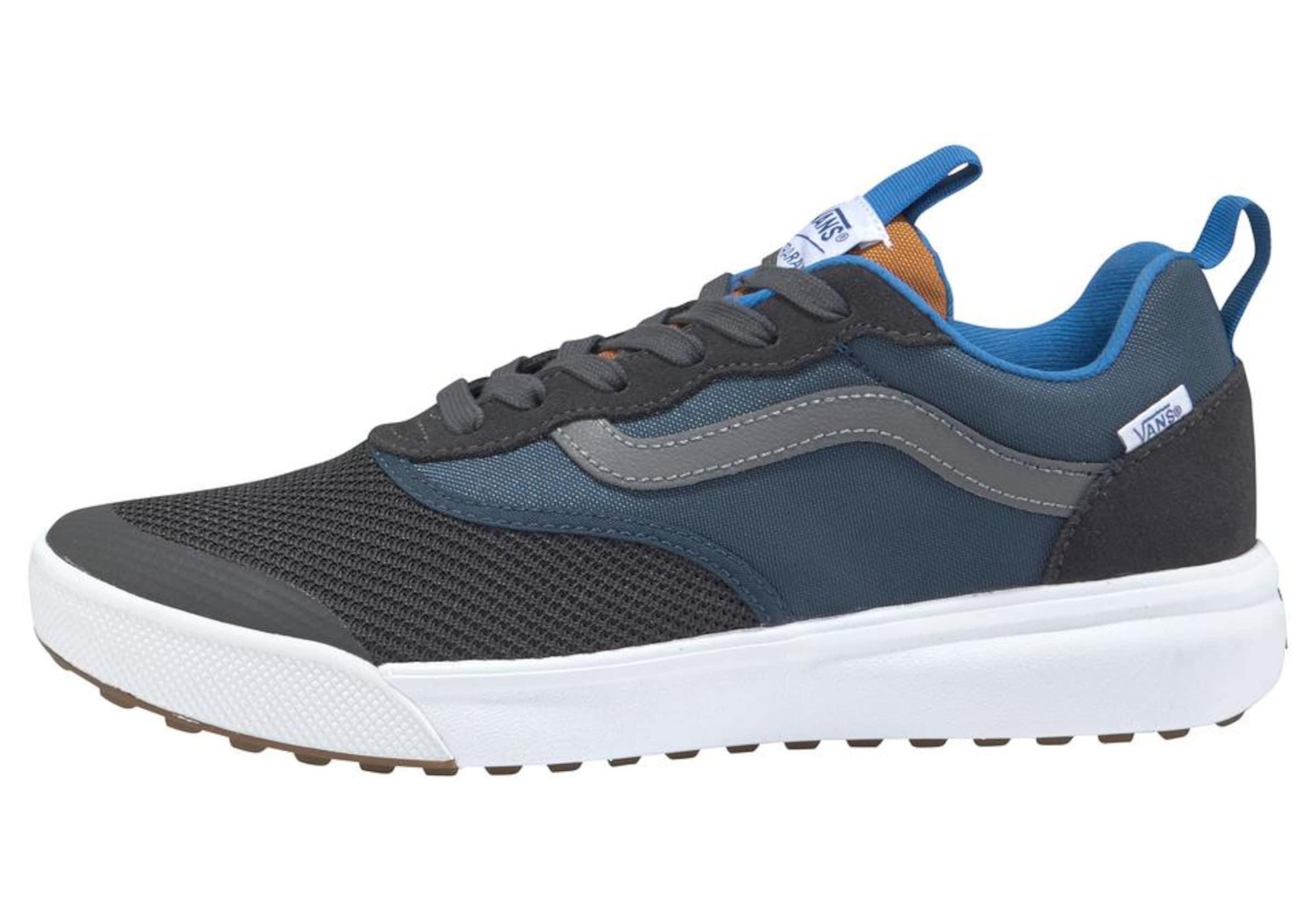 Camionnettes Brise De Couche De Chaussures De Sport De Gamme Ultra « Bleu / Gris Foncé JgRI22QIU