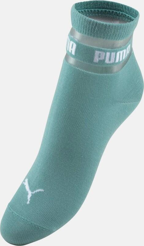 PUMA Kurzsocken (4 Paar)