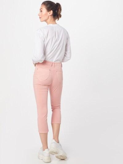 Pantaloni 'Merle' Glücksstern pe roz: Privire spate