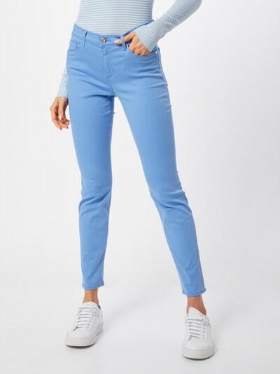 BRAX Jeans 'SHAKIRA' in blue denim, Modelansicht