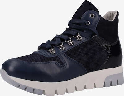TAMARIS Sneaker high in navy, Produktansicht