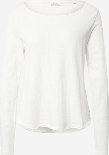 Marc O'Polo DENIM Shirt in weißmeliert, Produktansicht