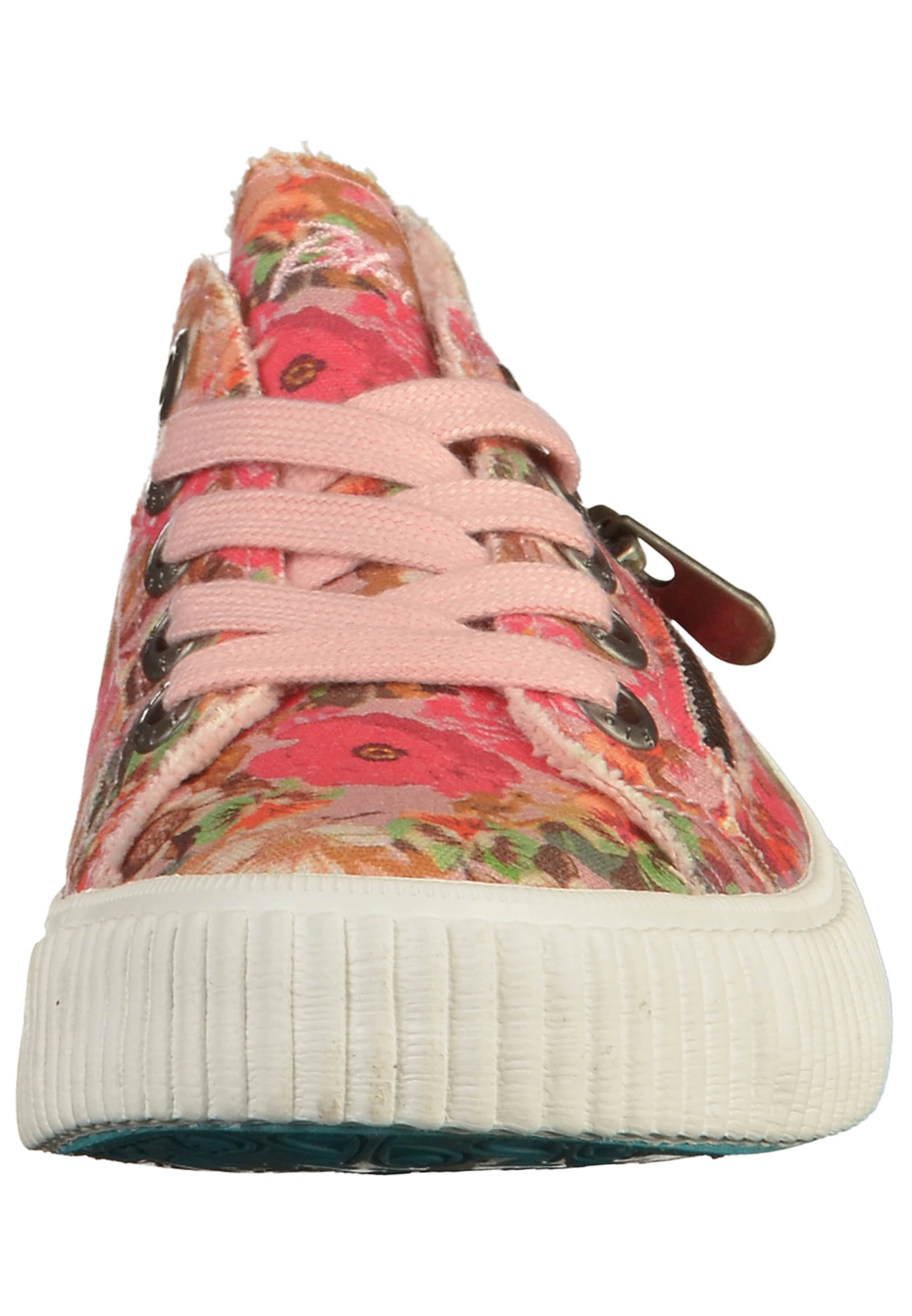 Hellrot Blowfish Sneaker HellorangePink Sneaker HellorangePink Blowfish In Hellrot In Blowfish SzVUMpqG