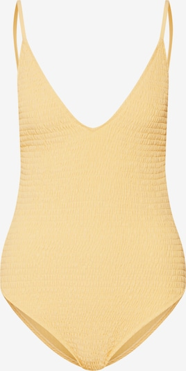 LeGer by Lena Gercke Swimsuit 'Grace' in yellow, Item view
