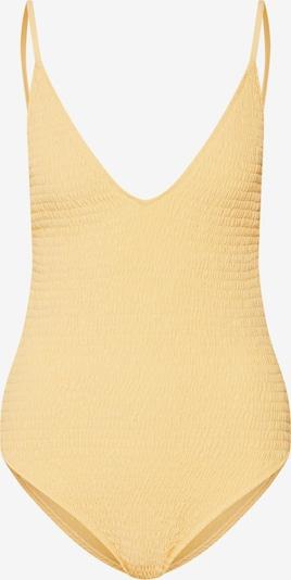 LeGer by Lena Gercke Badeanzug 'Grace' in gelb, Produktansicht
