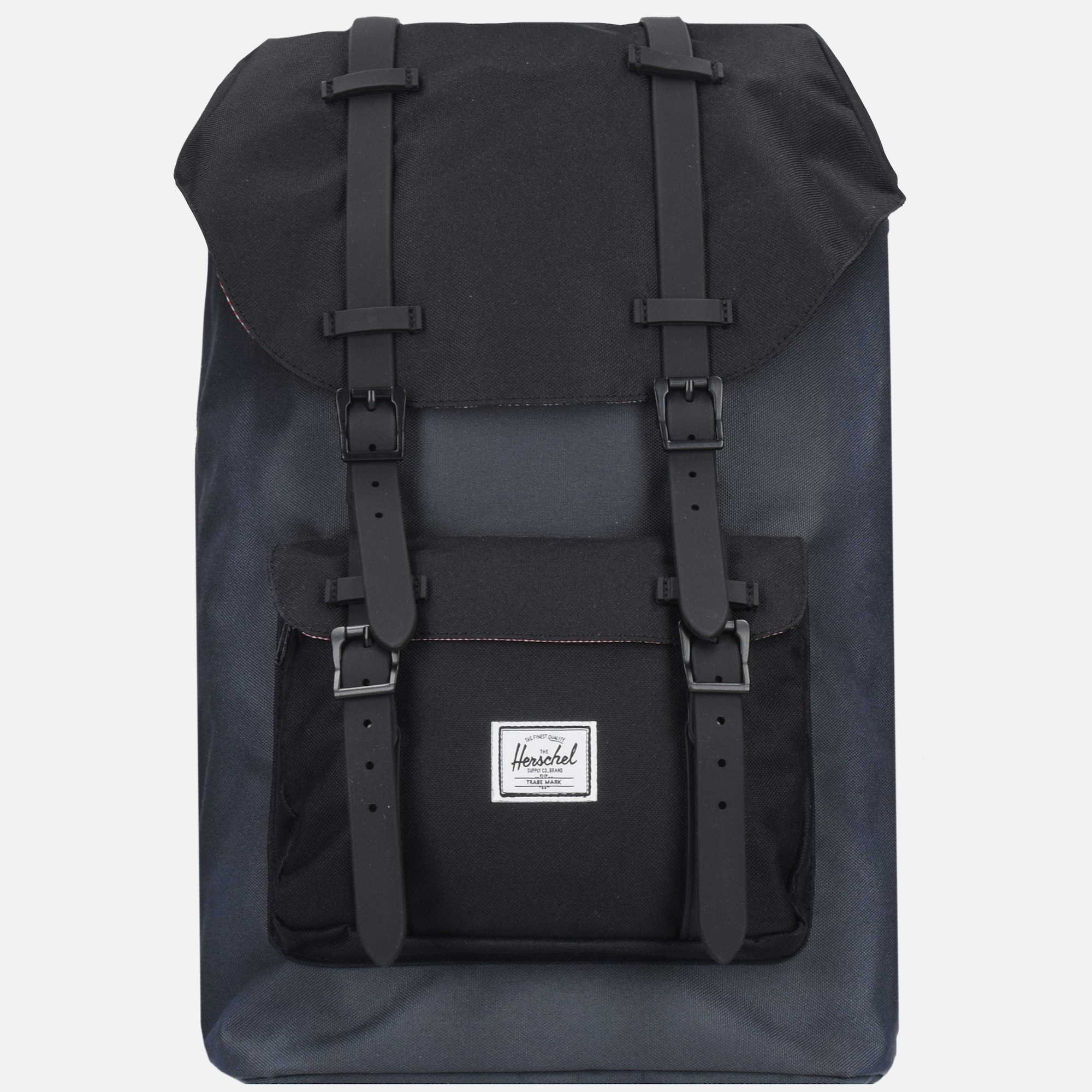 herschel little america 16 rucksack 52 cm laptopfach in. Black Bedroom Furniture Sets. Home Design Ideas