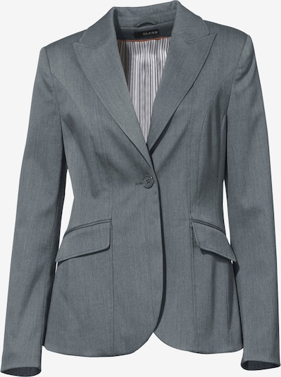 heine Pantsuit in grey mottled, Item view