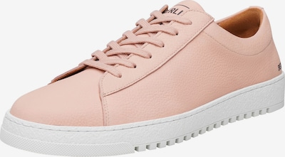 SHOEPASSION Sneakers laag 'No. 119 MS' in de kleur Oudroze / Wit, Productweergave