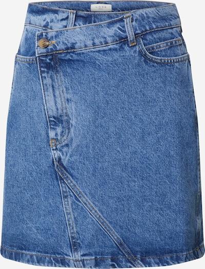 NORR Svārki 'Lara' zils džinss, Preces skats
