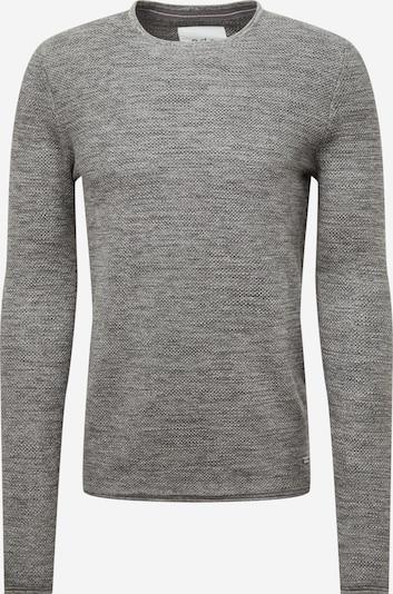 EDC BY ESPRIT Pullover in grau, Produktansicht