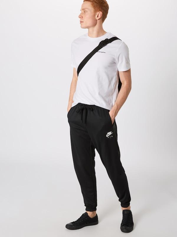 En Blanc Apparel T Athletic shirt Authentic Champion N0O8XPnkw