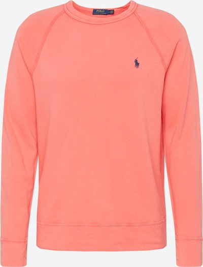 POLO RALPH LAUREN Sweatshirt in koralle, Produktansicht