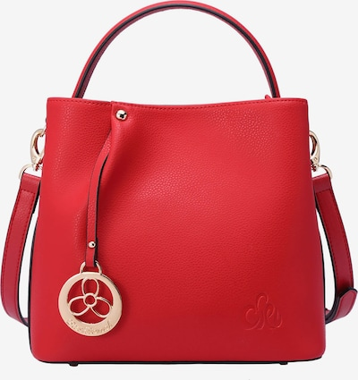 C'iel Umhängetasche 'Ines' in rot, Produktansicht