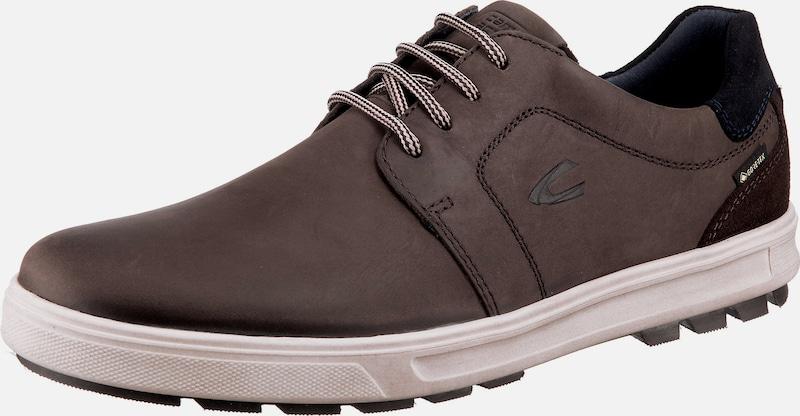 CAMEL ACTIVE Sneaker 'La Paz GTX' in braun kastanienbraun