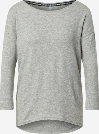 Hailys Pullover 'Mia' in grau, Produktansicht