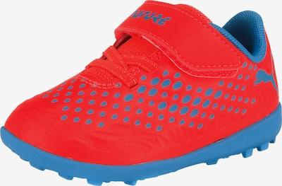 PUMA Fußballschuh 'FUTURE' in blau / rot, Produktansicht
