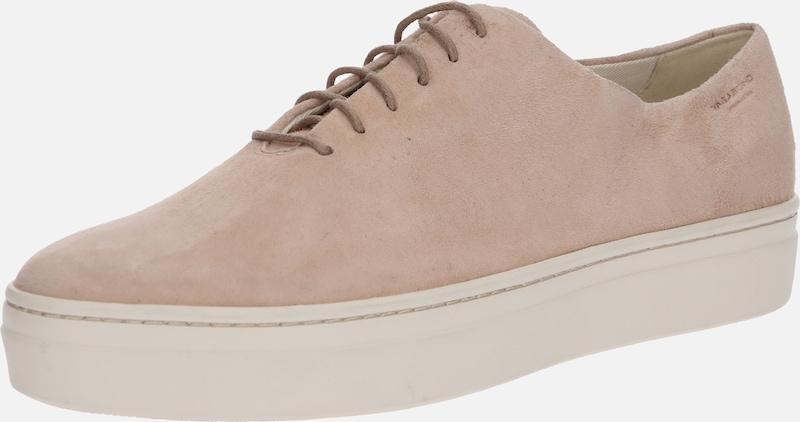 À BeigeBlanc Lacets Vagabond En Shoemakers 'camille' Chaussure PN0XwO8nk