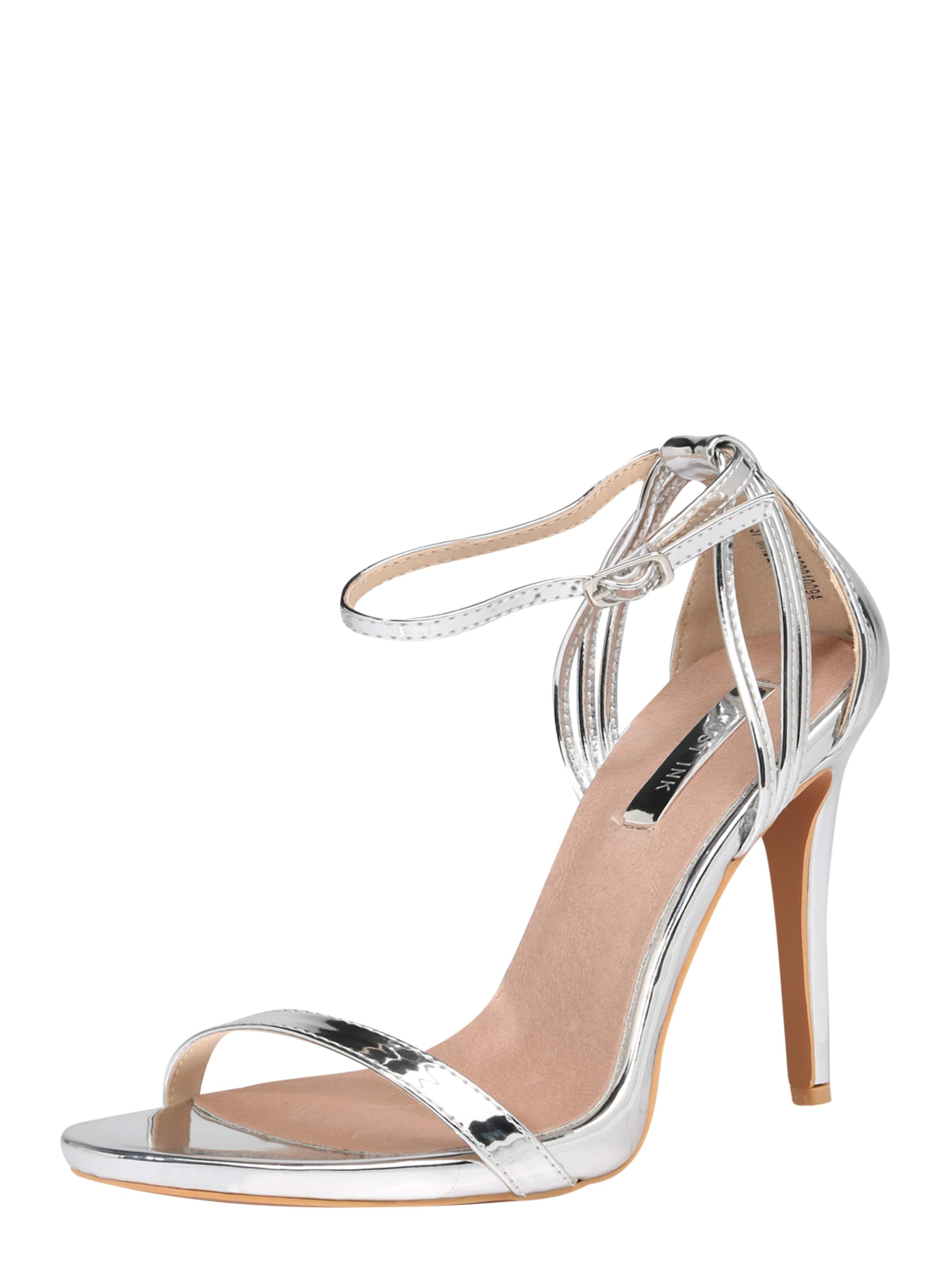 Lost Ink Sandalette LARA Verschleißfeste billige Schuhe