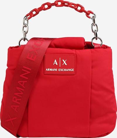 ARMANI EXCHANGE Shopper torba u crvena, Pregled proizvoda