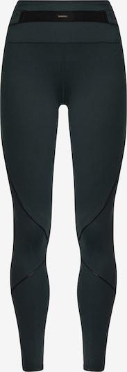 Daquïni Sportbroek in de kleur Groen, Productweergave
