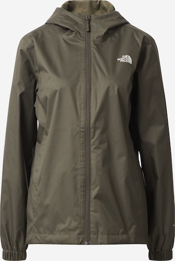 THE NORTH FACE Jacke 'Quest' in khaki, Produktansicht