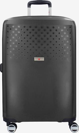 Hardware Trolley in schwarz, Produktansicht
