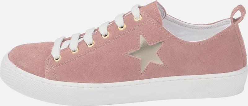 heine Sneaker mit Verschleißfeste Stern Verschleißfeste mit billige Schuhe 9321af