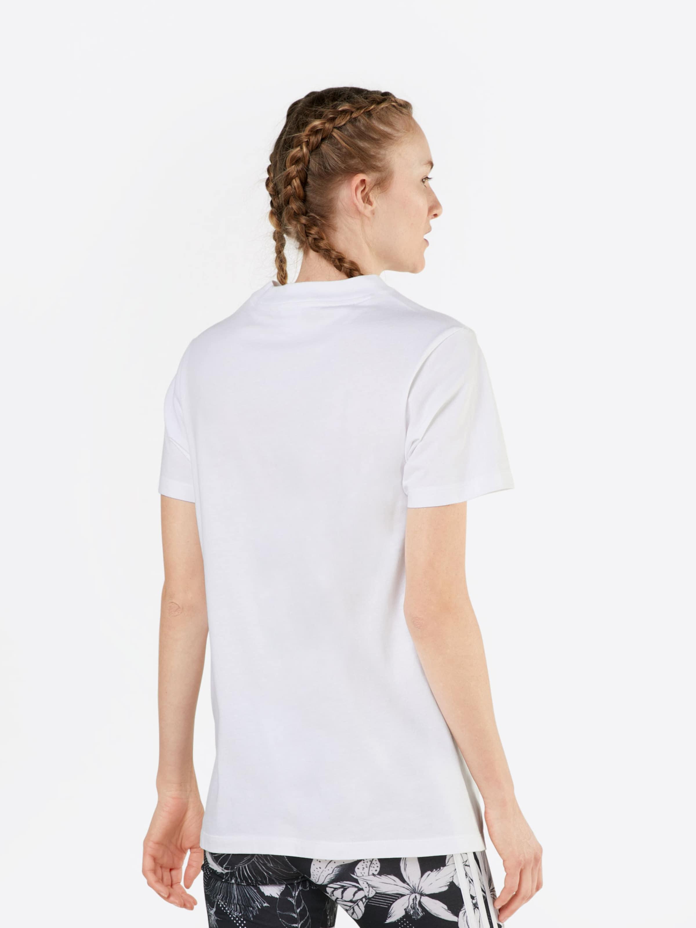 Adidas Weiß Originals shirt In T rQChdst