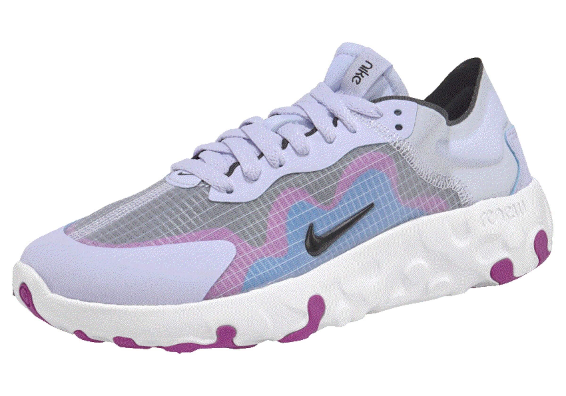 Nike Sportswear Turnschuhe 'Wmns Renew Lucent' in mauve