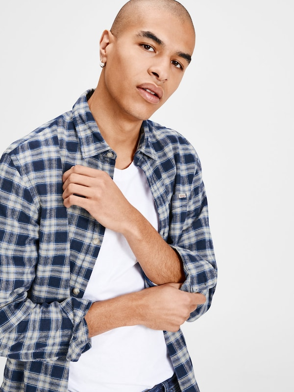Jack & Jones Long Sleeve Shirt Casual