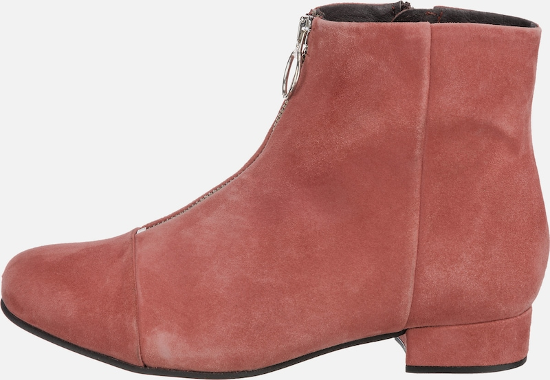 PAVEMENT Stiefeletten 'Sille Zip'