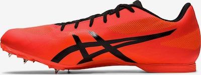 ASICS Sportschuh 'Hyper MD 7' in orange, Produktansicht
