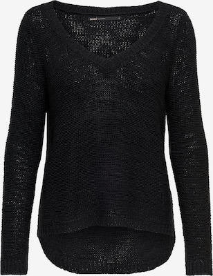 Pull-over - ONLY en noir